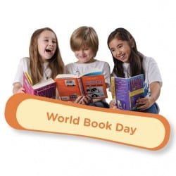 Edgy Productions - World Book Day download image 2015