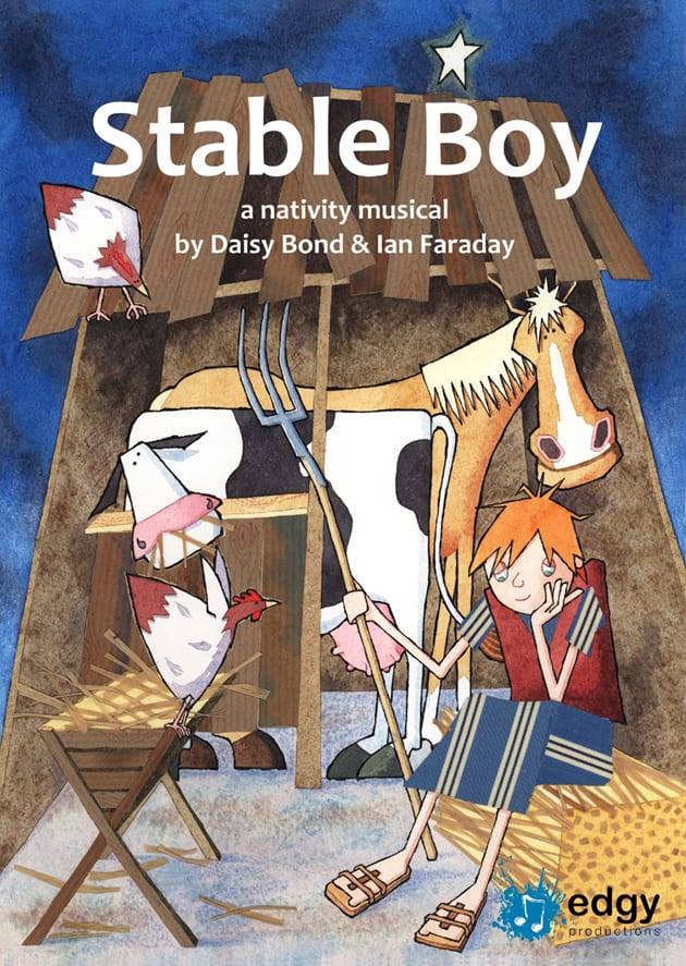 Edgy Productions - Stable Boy Image