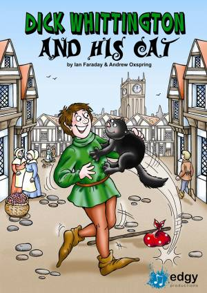 Edgy Productions - Dick Whittington and his Cat Image