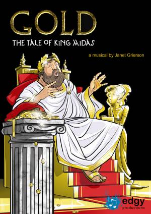 Edgy Productions - Gold The Tale of King Midas Image
