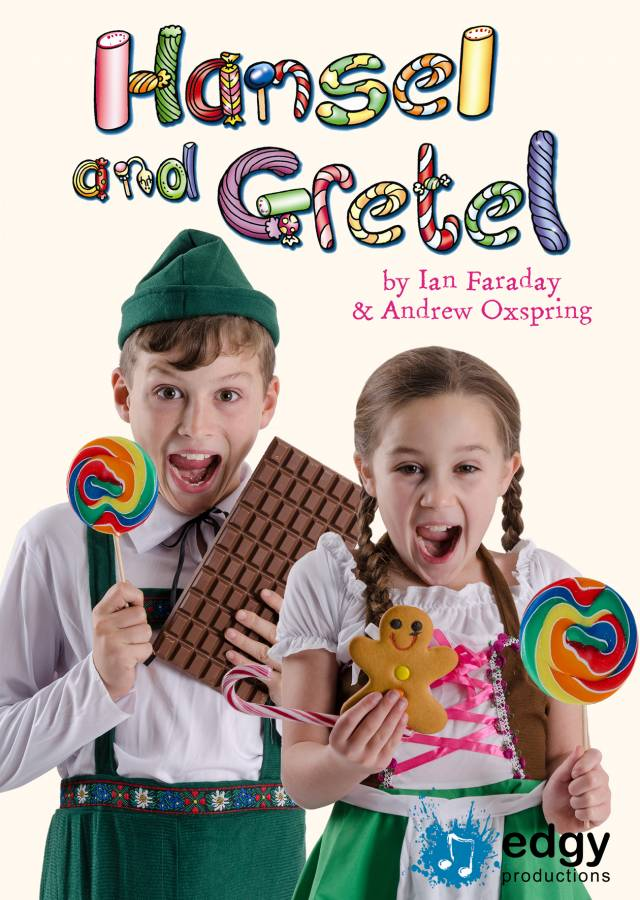 Edgy Productions - Hansel and Gretel Image